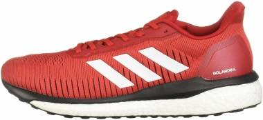 Adidas Solar Drive 19 - Red