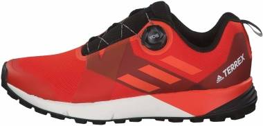 Adidas Terrex Two BOA - Orange (BC0425)
