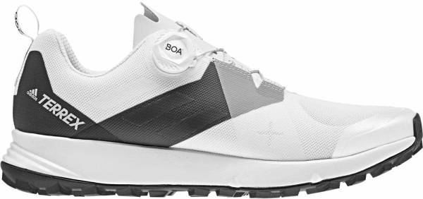 Adidas Terrex Two BOA - Non-dyed / Clear / Black (CM7573)