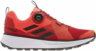 Adidas Terrex Two BOA - Red (EF2136)