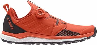 Adidas Terrex Agravic BOA - Orange (BC0371)