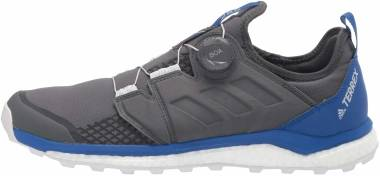 Adidas Terrex Agravic BOA - Grey (G26376)