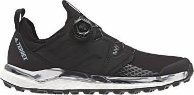 Adidas Terrex Agravic Boa - core black