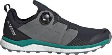 Adidas Terrex Agravic Boa - Carbon
