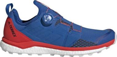 Save 58% On Adidas Trail Running Shoes (48 Models In Stock