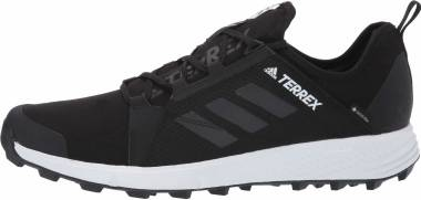 Adidas Terrex Speed GTX - Core Black