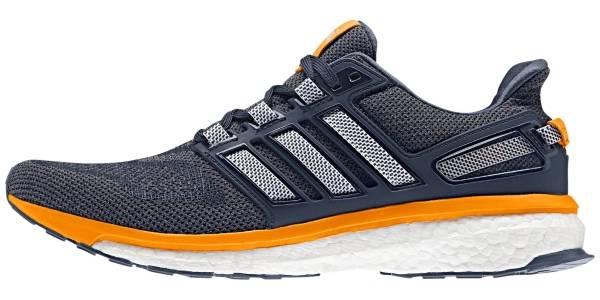 Adidas Energy Boost 3 White