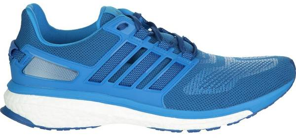 Adidas Energy Boost 3 men equipment blue/equipment blue/shock blue