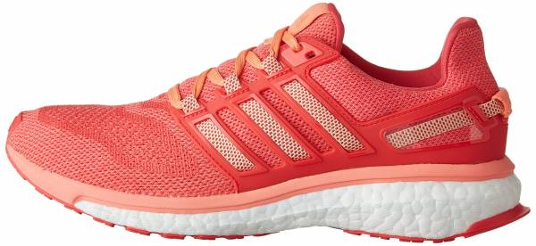 Adidas Energy Boost 3 woman sun glow/halo pink/shock red