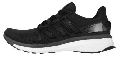 Adidas Energy Boost 3 - Black (AQ1865)