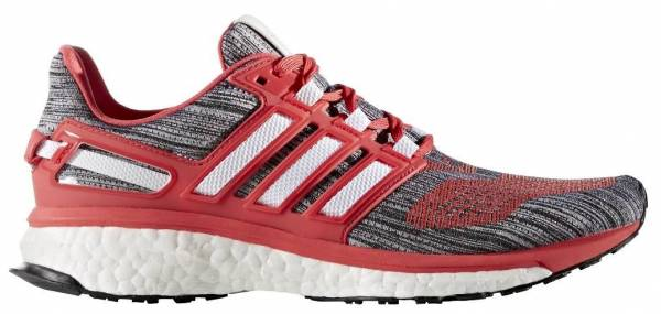 Adidas Energy Boost 3 woman gris