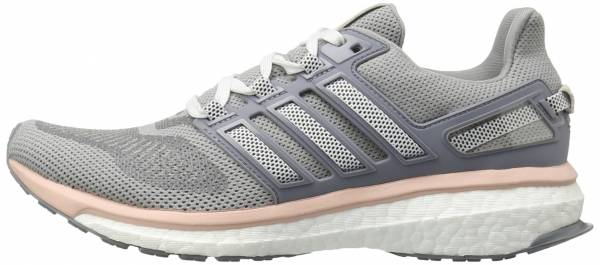 outlet store 4aa2f 71fe7 ... adidas energy boost 3 women s running shoes aw16 5 5 grey womens grey