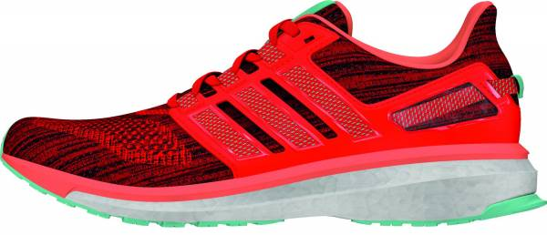 Adidas Shoes Boost Red