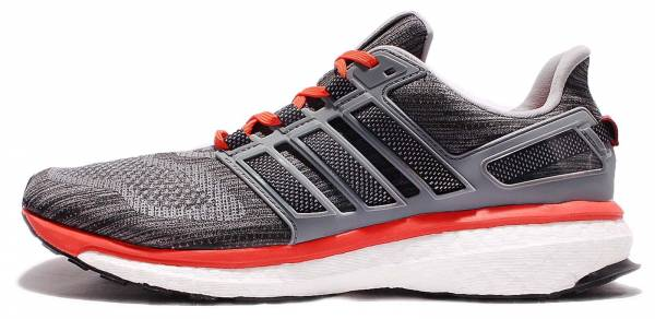 Adidas Energy Boost 3 men grey/red/white