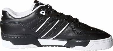 Adidas Rivalry Low - Black (EE4655)