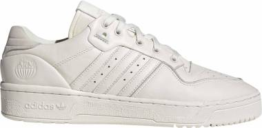 Adidas Rivalry Low - White (FV4432)