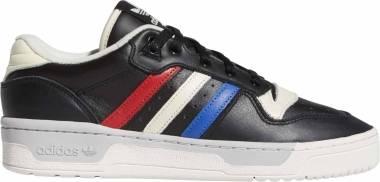 Adidas Rivalry Low - Black (EF1605)