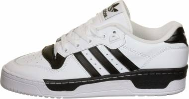 Adidas Rivalry Low - White (EG8062)