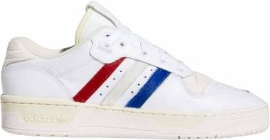 Adidas Rivalry Low - White (EE4961)