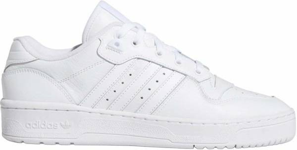 Adidas Rivalry Low - White (EF8729)