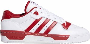 Adidas Rivalry Low - Red (EE4967)