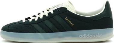 Adidas Gazelle Indoor - dark grey/miner (S74849)