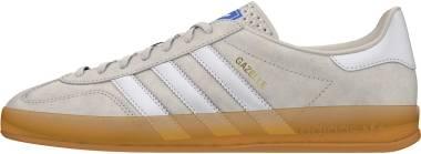 Adidas Gazelle Indoor - Beige (EF5755)