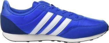 Adidas V Racer 2.0 - Blauw