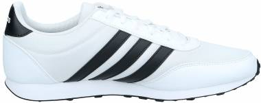 Adidas V Racer 2.0 - Footwear White / Core Black / Core Black