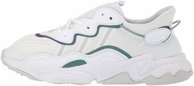 Adidas Ozweego - White (EF4287)