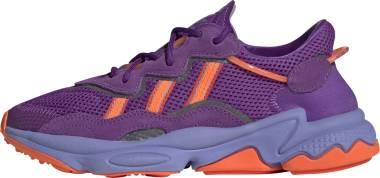 Adidas Ozweego - Purple