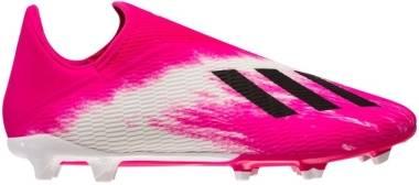 Adidas X 19.3 Firm Ground - Pink (EG7177)