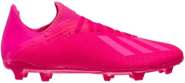 Adidas X 19.3 Firm Ground -