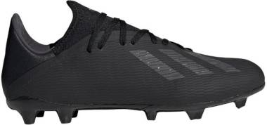 Adidas X 19.3 Firm Ground - schwarz (F35381)