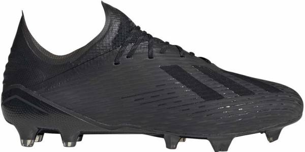 Adidas X 19.1 Firm Ground - Schwarz (F35314)