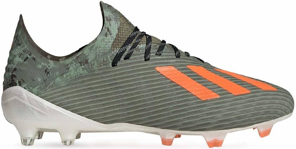 Save 46% on Green Soccer Cleats (66