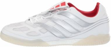 Adidas Predator Precision David Beckham Shoes - White (F97224)