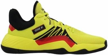 Adidas D.O.N. Issue #1 - Yellow (EG5667)