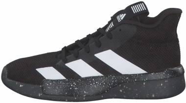 Adidas Pro Next 2019 - Core Black Ftwr White Ftwr White