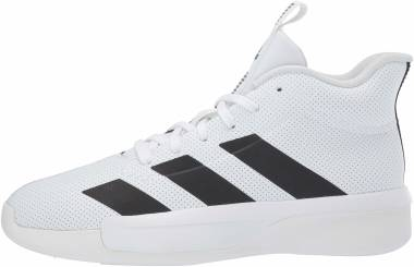 Adidas Pro Next 2019 - White/Black/Crystal White (G54445)