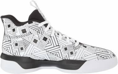 Adidas Pro Next 2019 - Black/White/White (G54444)