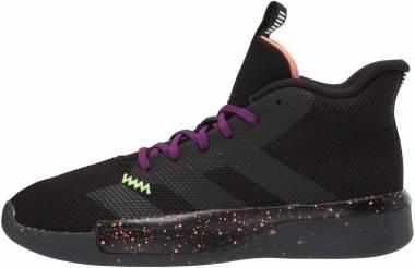 Adidas Pro Next 2019 - Core Black/Glory Purple/Amber Tint