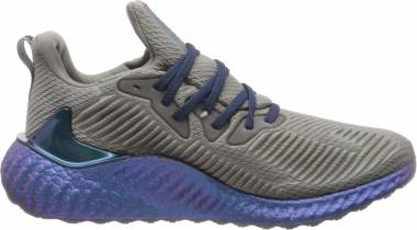 Adidas Alphaboost - Dove Grey / Tech Indigo / Dash Grey (EG1440)
