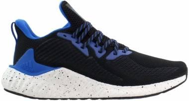 Adidas Alphaboost - Black (FW8009)