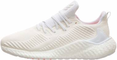 Adidas Alphaboost - ORCHID TINT S18/copp