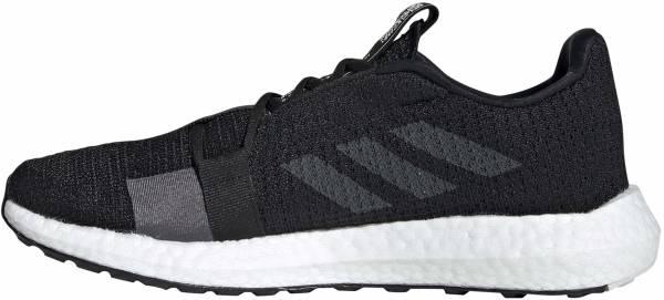 Adidas Senseboost Go - Black (F33906)