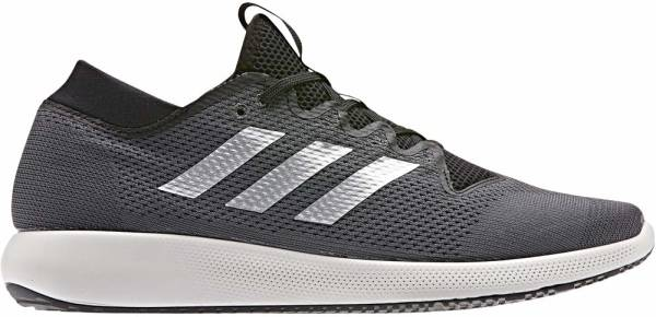 Adidas Edge Flex - Black