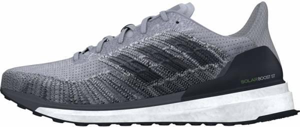 Mens adidas Solar Boost ST 19 Running Shoe at Road Runner Sports