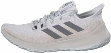 Adidas Sensebounce+ - White/Grey/Chalk Pearl (G27236)