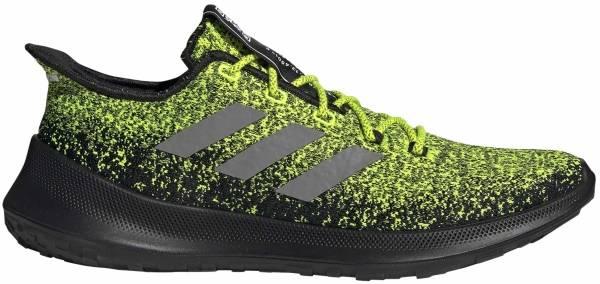 Adidas Sensebounce+ - jaune/gris (G27243)